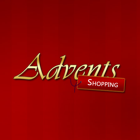 Referenz - Advents Shopping